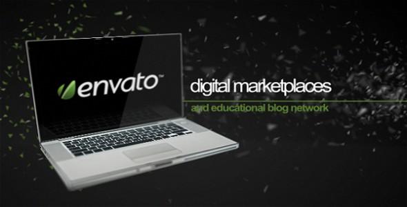 3d-laptop-logo-reveler-ae-template