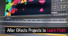 Learn After Effects The interesting Way
