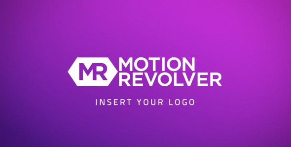 Asketic Lines Logo Reveler After Effects Template project