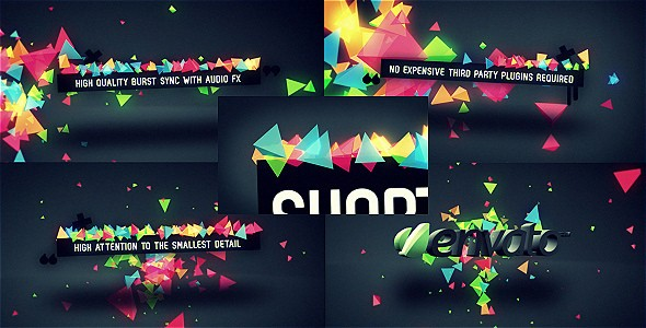 Confetti-Burst-Opener-Logo-Reveler-Lower-Third-AE-template